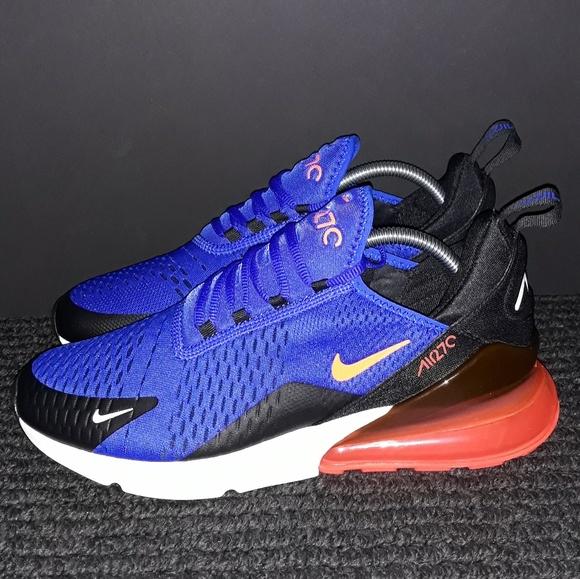f3d2945228 Shoes | Air Max 270 Racer Blue Mens Sz10 | Poshmark